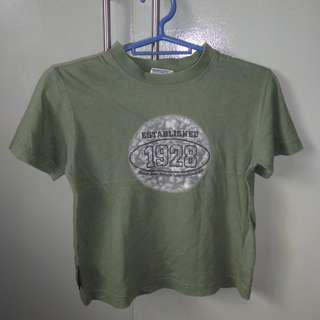 speedo t-shirt for boy
