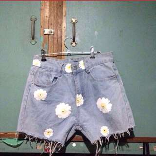 Daisy Hw short