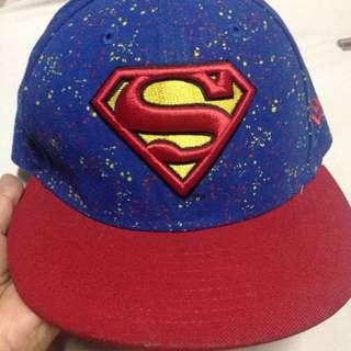 Original Dc Comics Cap