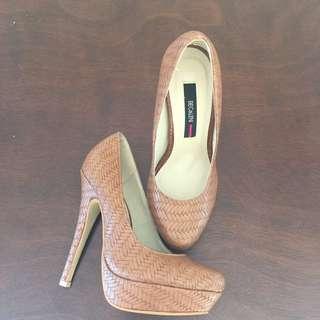 Bec&Leni size 37 heels