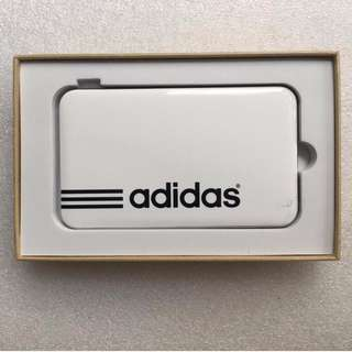 adidas power bank 充電寶 6500mAh