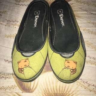 Reprice Draven Slip on like slipper