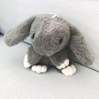 Bunny Rabbit Plush Toy