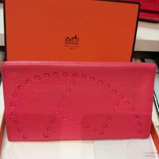 全新Hermes wallet