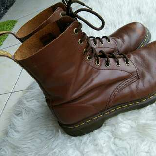 Original Dr Martens boot