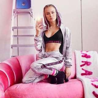 H&M Zara Larsson Jacket
