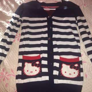 Hello Kitty cardigans
