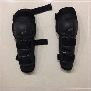 Sport Knee, Fox Brand (for Offroad Motocycle)