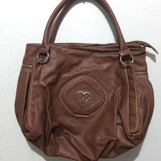 Michaela Brown Bag
