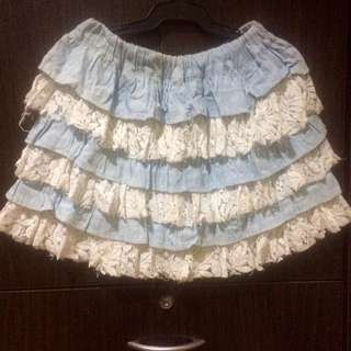 Chill Skirt