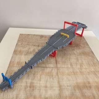 Thomas折疊式路軌