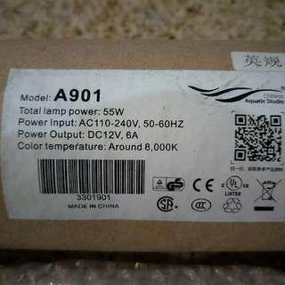 Aquatic Studio 3 feet LED lighting  Model: A901
