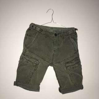 Industrie shorts
