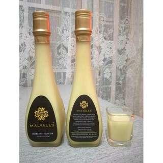 榴槤酒 (300ML)