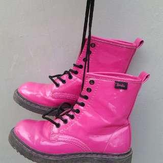 Authentic Barbie Boots