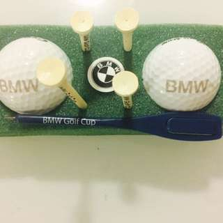 BMW GOLF SET