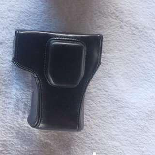 XT10 full leather case