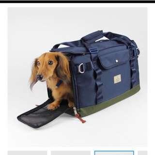 Sputnik 寵物袋 帶物用品 狗袋
