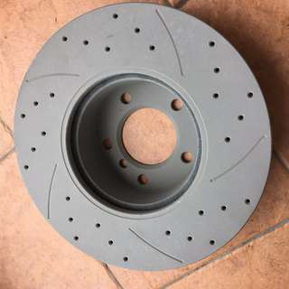 Brake Disc Rotor for BMW 3 SERIES E46
