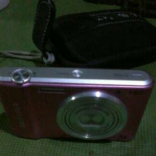 Samsung St66 HD digital camera