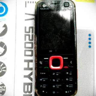:NOKIA 5320 XPRESS MUSIC