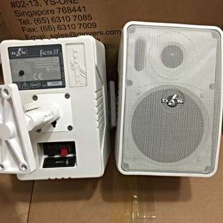 D.A.S Factor 5T Professional Speakers