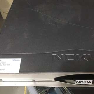 Nokia Pix Firewall