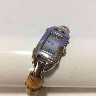 GUCCI 女裝手錶