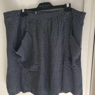 Trenery skirt