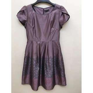 Dress (Brand: Max-Tino)