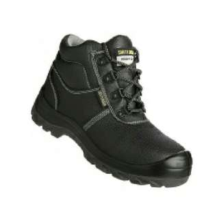 Safety Jogger Bestboy s3 Highcut - Oil Resistant, Anti Slip - size 40