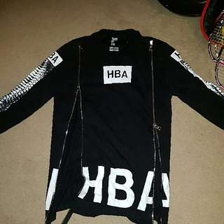 HBA Sweatshirt