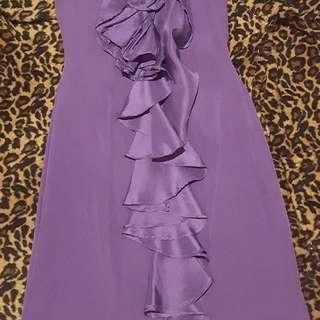 Wish Strapless Dress