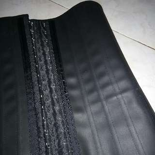 Repriced Authentic Waist Latex!!