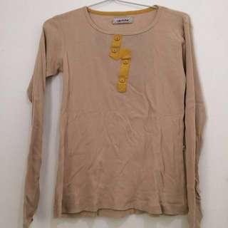 Sweater Corniche Cream