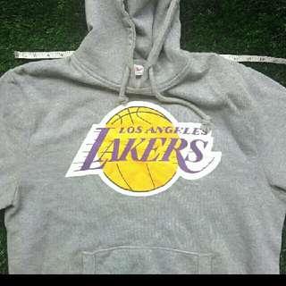 Swap with sneakers!!! LA Lakers Hoodie & Miami Heat Jumper