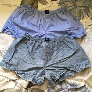 Ladies Pyjama Briefs