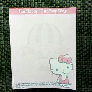 Personalized Receipt and Notepads