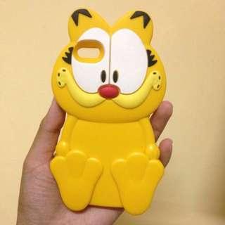Case Garfield Iphone 5/5s/5c