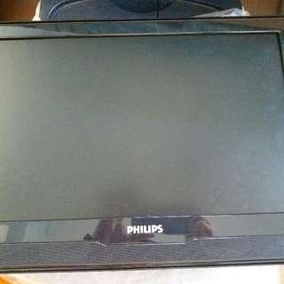PHILIPS 19'' HDTV