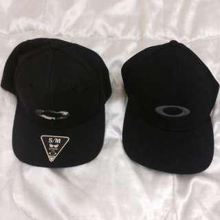 Oakley Flex Cap (black)