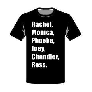 FRIENDS Characters Shirt