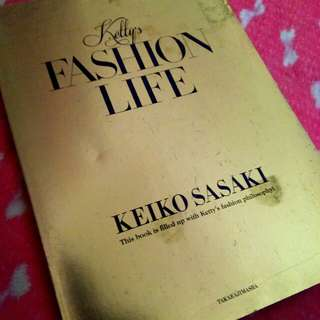 Ketty's Fashion Life