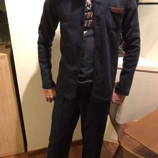 Men's Informal Blazer