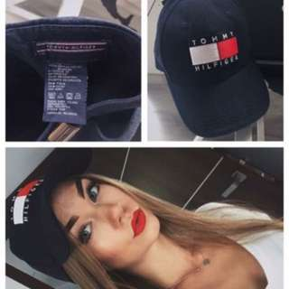 Tommy Hilfiger Hat Cap