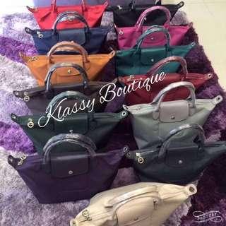 Longchamp Neo Buy1 take 1