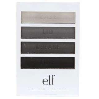 E.L.F Flawless Eyeshadow | Smoky