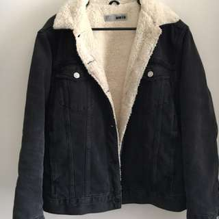 TOP JACKET SIZE 10