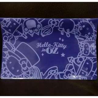 限時特價 超抵價 正版 Hello Kitty 特別版 魔術師 證件袋 儲物袋 多用袋