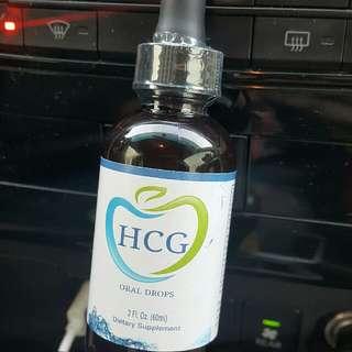 HCG Oral Drops